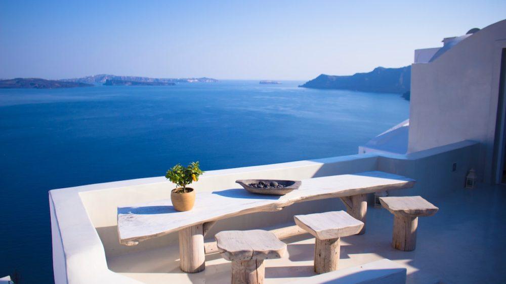 hotel santorini mare