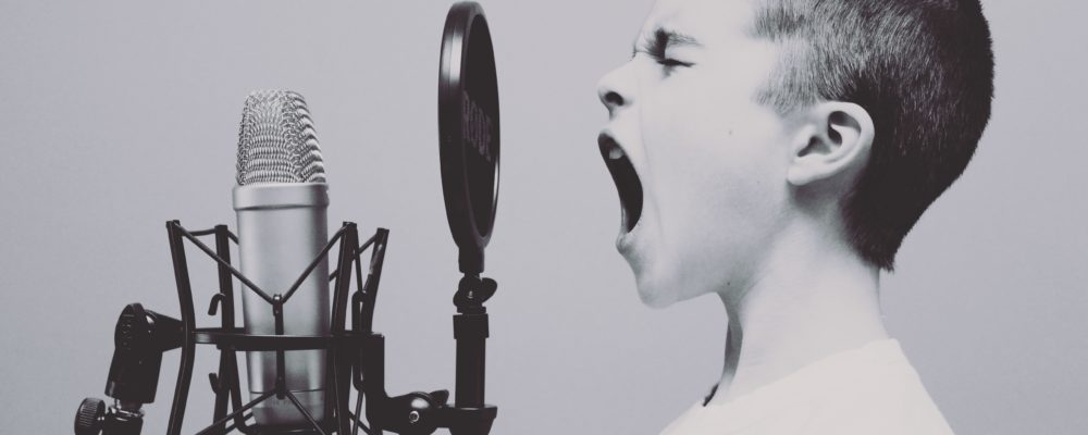 bambinomicrofonourlo
