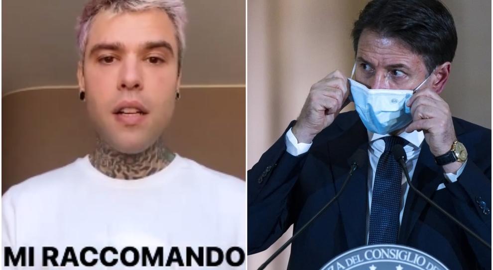Fedez Conte