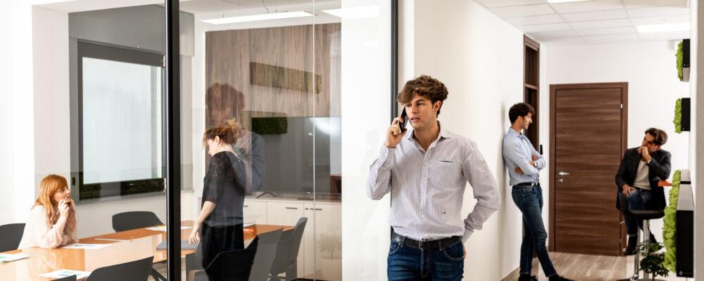 fotografia di lifestyle e comunicazione aziendale