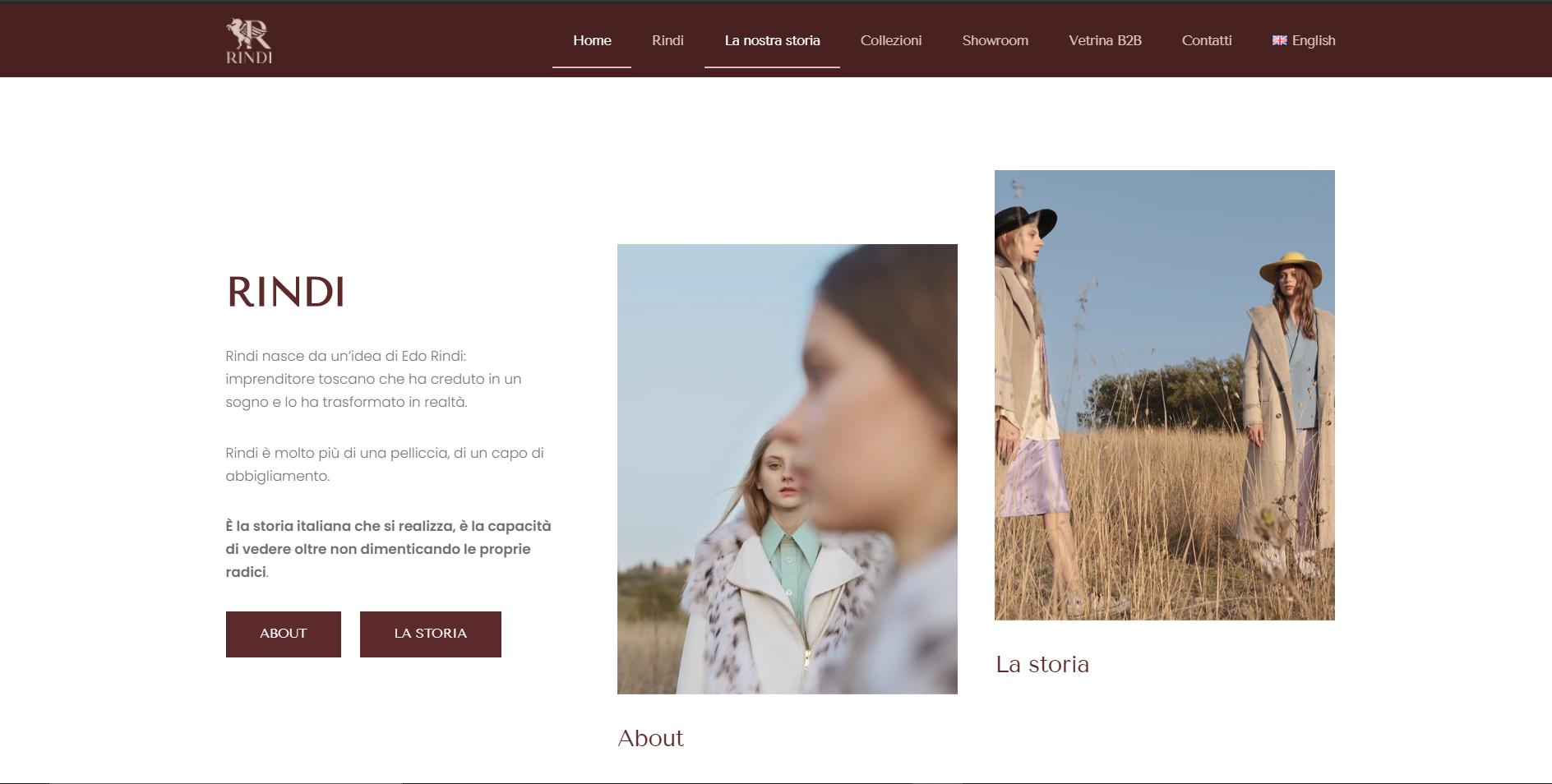 Immagine del sito