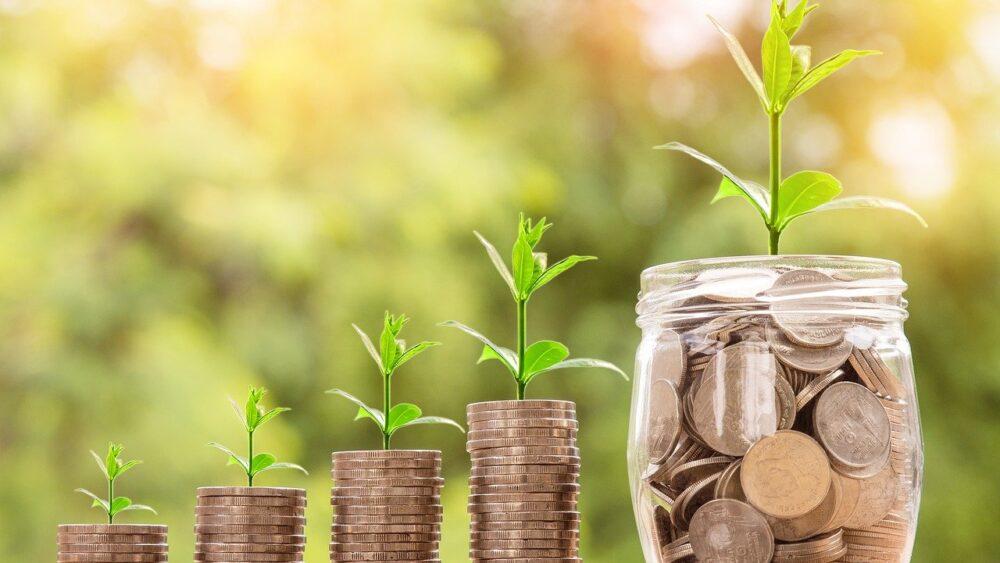 money-green-economy