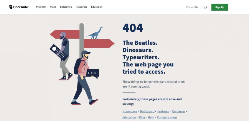 esempio-error-404-hootsuite